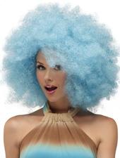 Costume Wigs :: Afro by Jon Renau