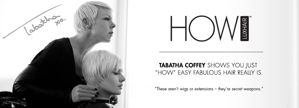 Wigs.com - Tabatha Coffey Collection As Seen On QVC